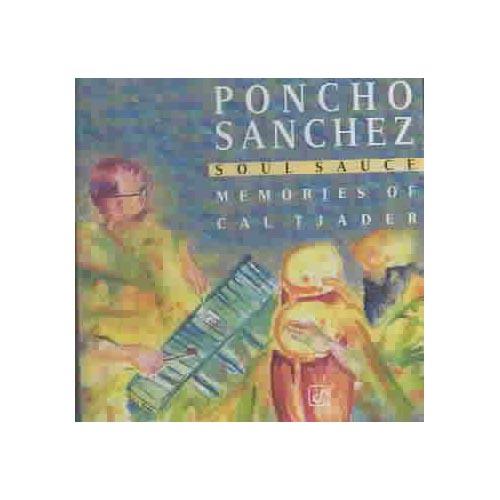 "Personnel: Poncho Sanchez (congas, percussion, background vocals); Scott Martin (alto & tenor saxophones, background vocals); Stan Martin (trumpet, flugelhorn); Alex Henderson (trombone); Ruben Estrada (vibraphone); David Torres (piano); Tony Banda (bass, background vocals); Jose ""Papo"" Rodriguez (drums, timbales, percussion)."