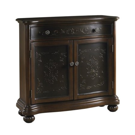 (PRI Drawer Accent Chest in Brown)