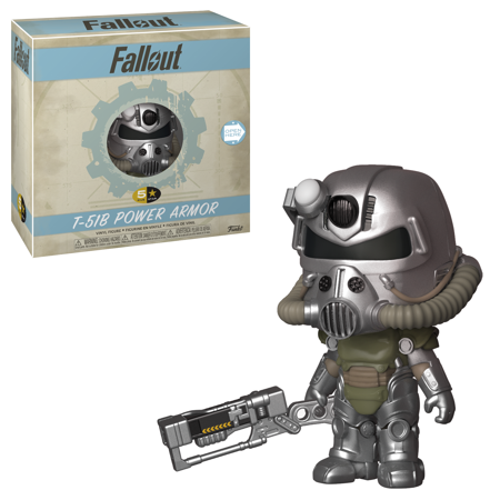 Fallout Power Helmet (Funko 5 Star: Fallout S2 - T-51 Power)