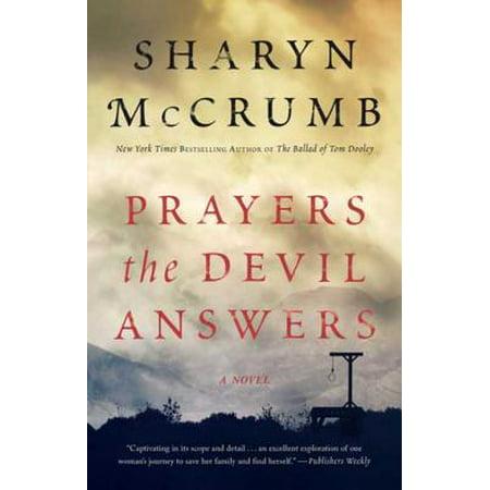 Prayers the Devil Answers - eBook
