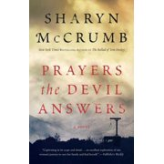 Prayers the Devil Answers - eBook