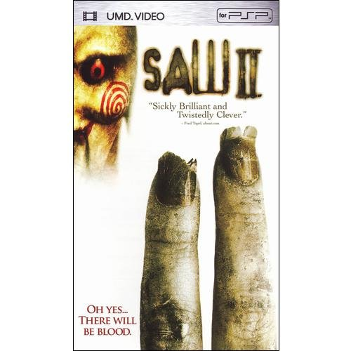Saw II (UMD Video For PSP) (Widescreen)