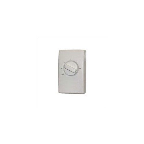 TPI Single Pole Wall Mounted Thermostat