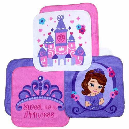 Disney Sofia Hand Towel
