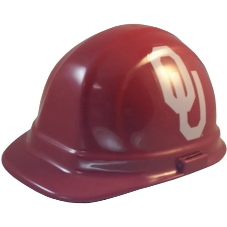 - College Oklahoma Sooners NCAA Hard Hats