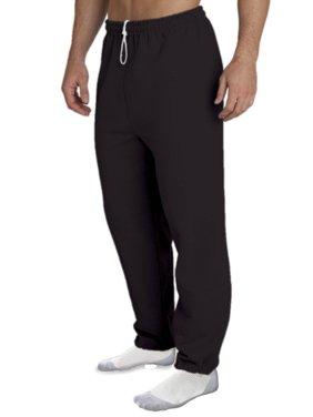 Big Men's Elastic Bottom Pocketed Sweatpant, 2XL