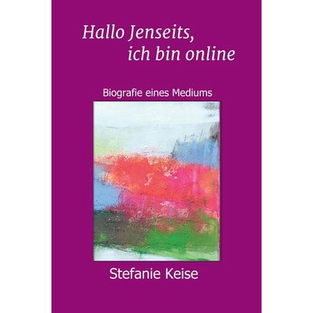 Hallo Jenseits, ich bin online - eBook](Order Boxes Online)