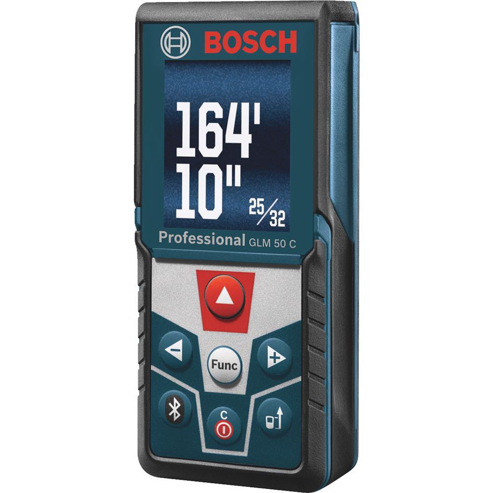 Bosch GLM 50C Laser Distance Meter