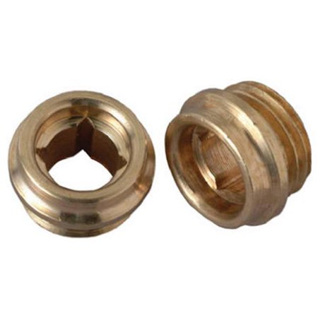 SC1311X .5 in. x 20 in. Brass Faucet Seat For Price Pfister, 2 Pack