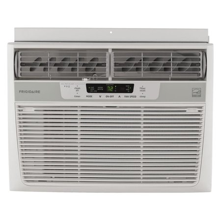 Frigidaire FFRE1033S1 Energy Star 10000 BTU Window Air Conditioner