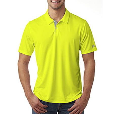 adidas Golf Men's Gradient 3-Stripes Polo