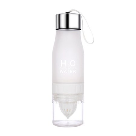 H2o Plus Water (Hight Quality 700ML Lemon Cup Bottle H2O Drink More Water Drinking Bike Bottle)