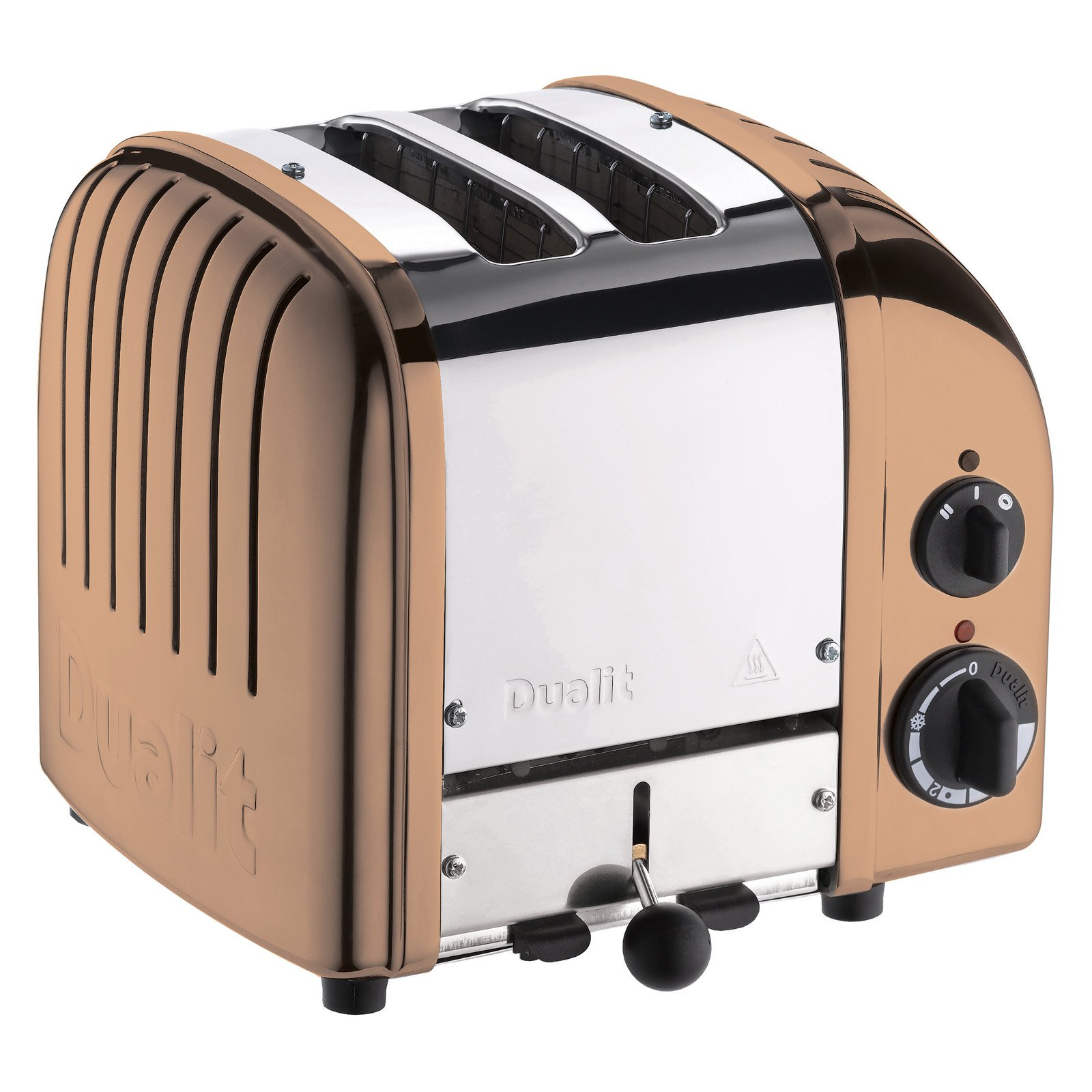 Dualit 27440 2 Slice NewGen Toaster - Copper