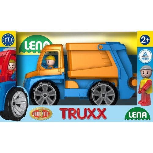 Lena 1073Children's Truxx Garbage Truck