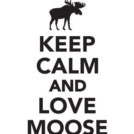 Keep Calm Love Moose Workbook of Affirmations Keep Calm Love Moose Workbook of Affirmations : Bullet Journal, Food Diary, Recipe Notebook, Planner, to Do List, Scrapbook, Academic Notepad