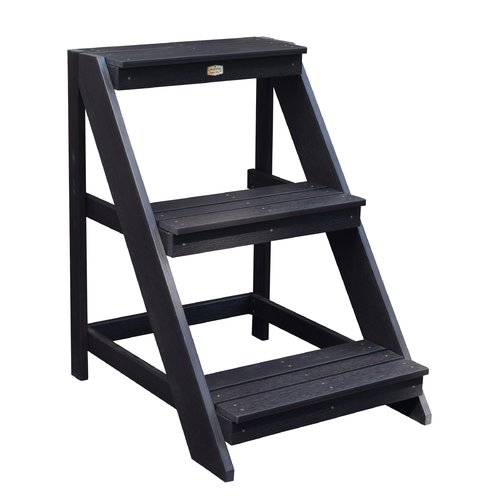 Ladder Plant Stand, 2ft wide by Highwood USA