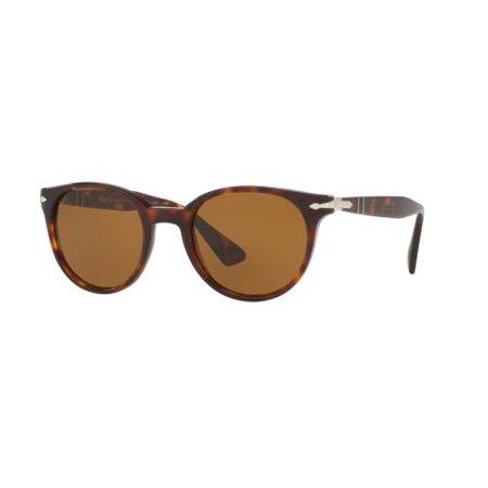PERSOL Sunglasses PO3151S 24/33 Havana 52MM