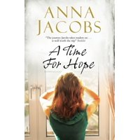 A Time for Hope : A Contemporary Romantic Suspense