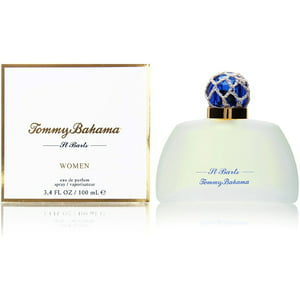 Tommy Bahama St Barts Eau De Parfum Spray For Women 3.40 oz