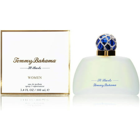 Tommy Bahama St Barts Eau De Parfum Spray For Women 3.40 oz