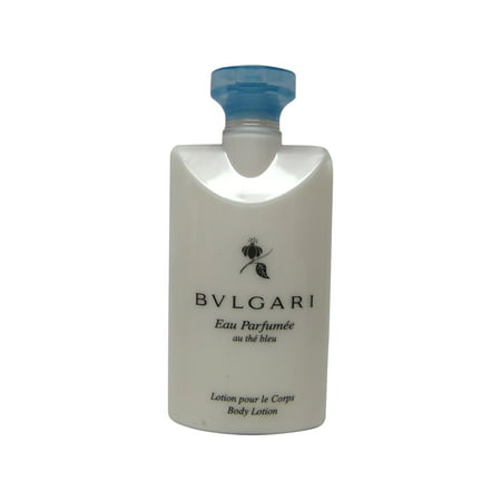 Bvlgari Eau Parfumee Au the Bleu Body Lotion, 2.5 oz