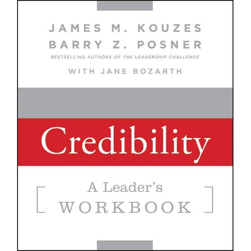 Strengthening Credibility : A Leader's Workbook