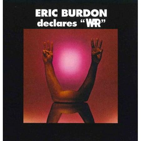 Eric Burdon Declares War (CD)