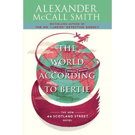 The World According to Bertie by