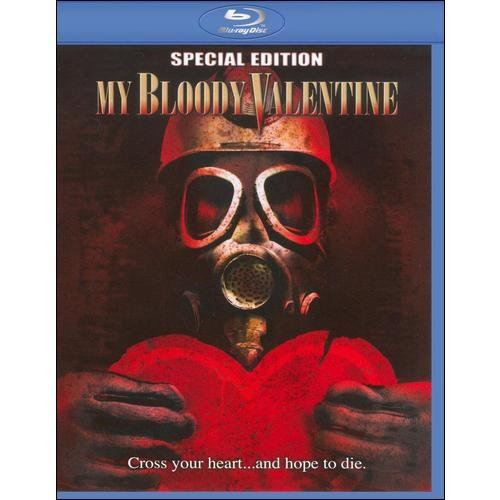 My Bloody Valentine (Special Edition) [Blu-ray]