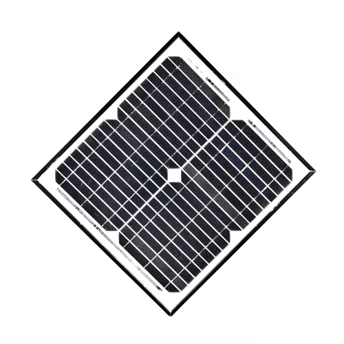 ALEKO SP15W12V-AP Solar Panel 15 Watt 12 Volt Monocrystal...
