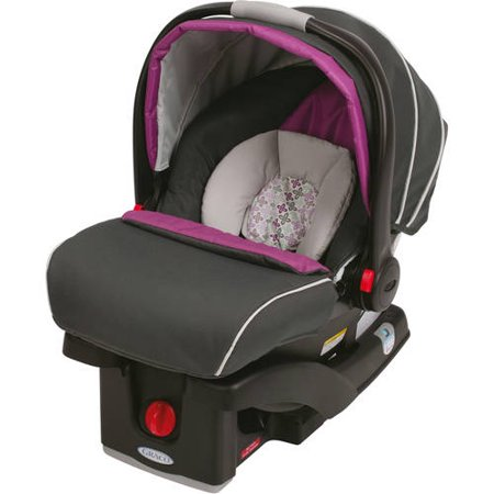 graco snugride click connect 35 infant car seat with boot choose your pattern. Black Bedroom Furniture Sets. Home Design Ideas