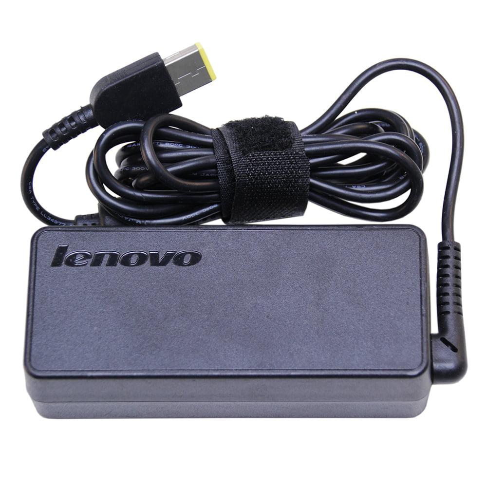 Lenovo IdeaPad Yoga 2 Pro 13 65W Genuine Original OEM Laptop Charger AC Adapter Power Cord