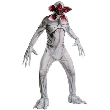 50 Shades Of Grey Halloween Costume Idea (Halloween Stranger Things Demogorgon Deluxe Adult)