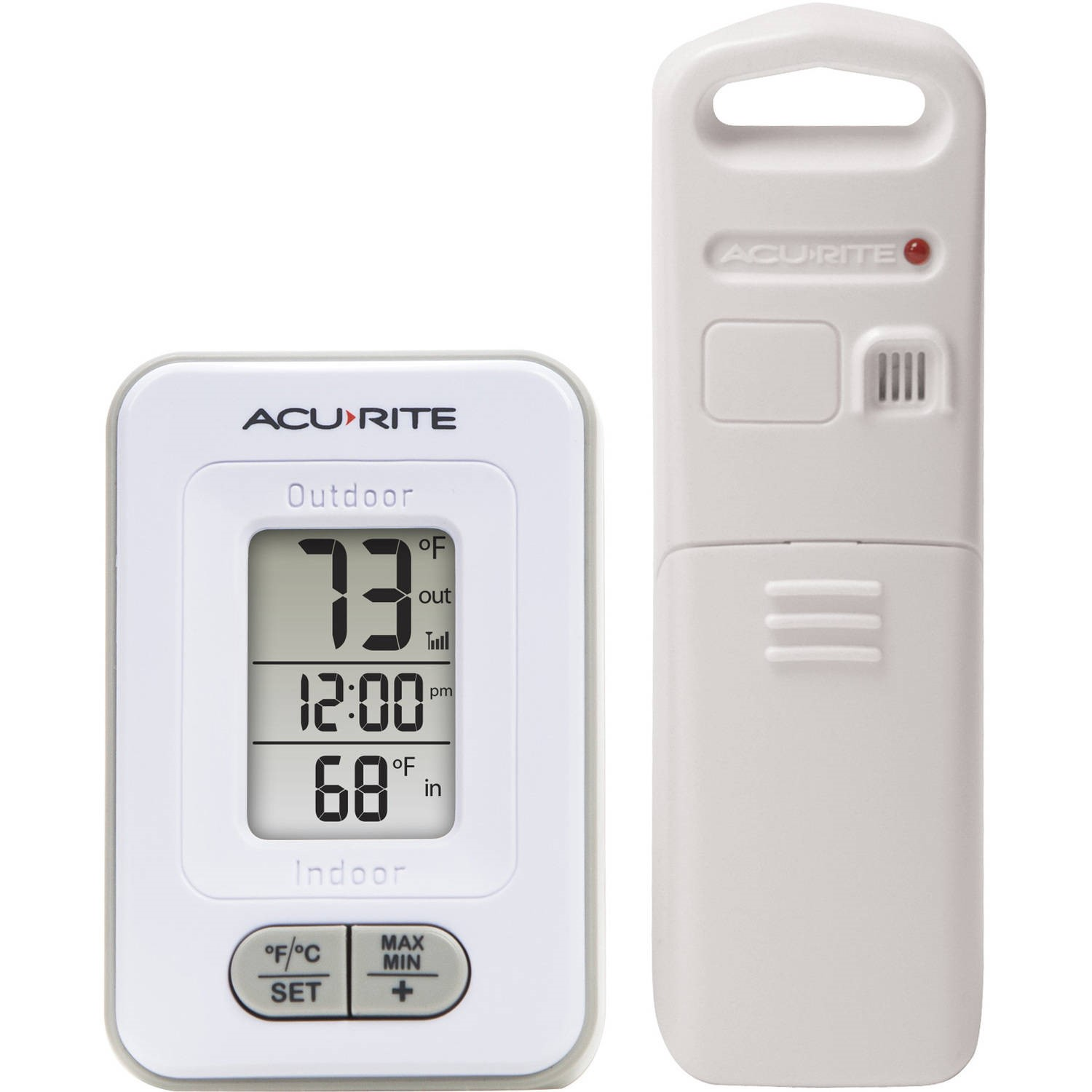 AcuRite Wireless Digital Thermometer