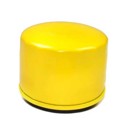 HQRP Oil Filter for Kohler 12 050 01-S / 1205001-S / 1205001S / 1205001 / 1205008 Replacement fits Kohler CH18 - CH25 / CV18 - CV25 series Engines + HQRP Coaster