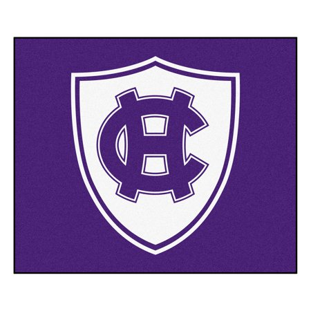 Holy Cross Tailgater Rug 5