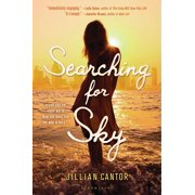Searching for Sky - eBook