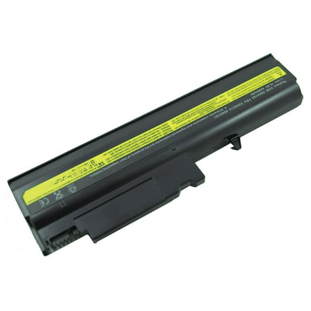 R50 Series Battery (Superb Choice 6-cell IBM ThinkPad R50 R51 R52 T40 T41 T41 2373 Laptop Battery )