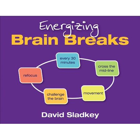 Energizing Brain Breaks](Christmas Brain Breaks)