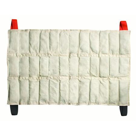 Medibeads Moist Heat Wrap - Relief Pak Hotspot Moist Heat Pack, Oversize, 15
