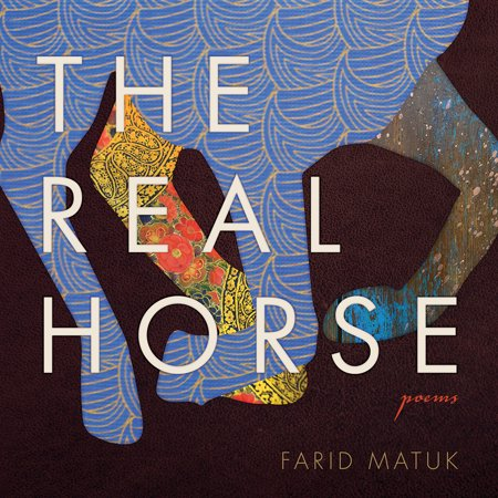 The Real Horse : Poems