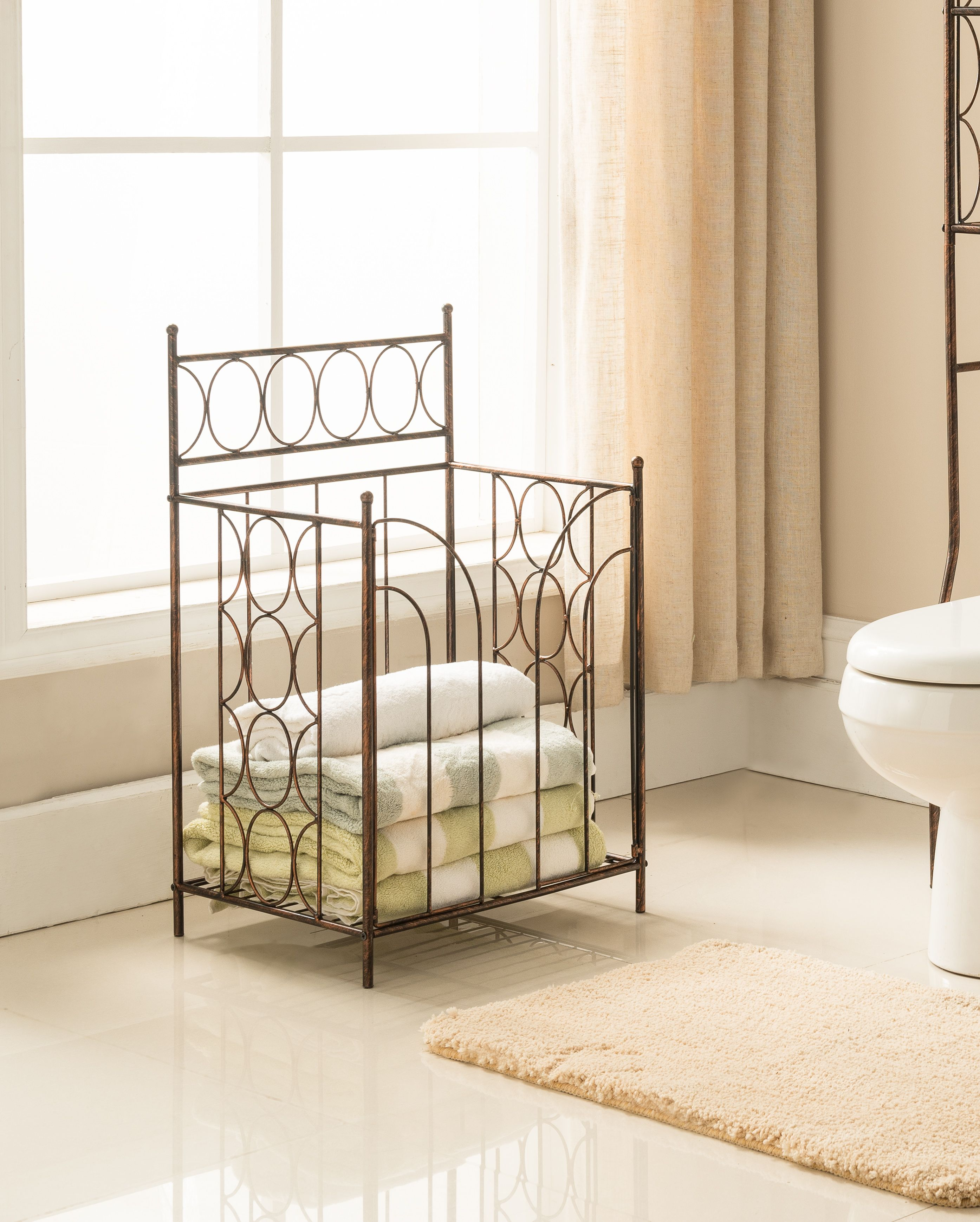 bathroom racks for towels | My Web Value