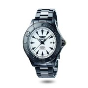 Invicta 7113 Pro Diver Ocean Ghost White Dial Quartz 3H Gm Watch