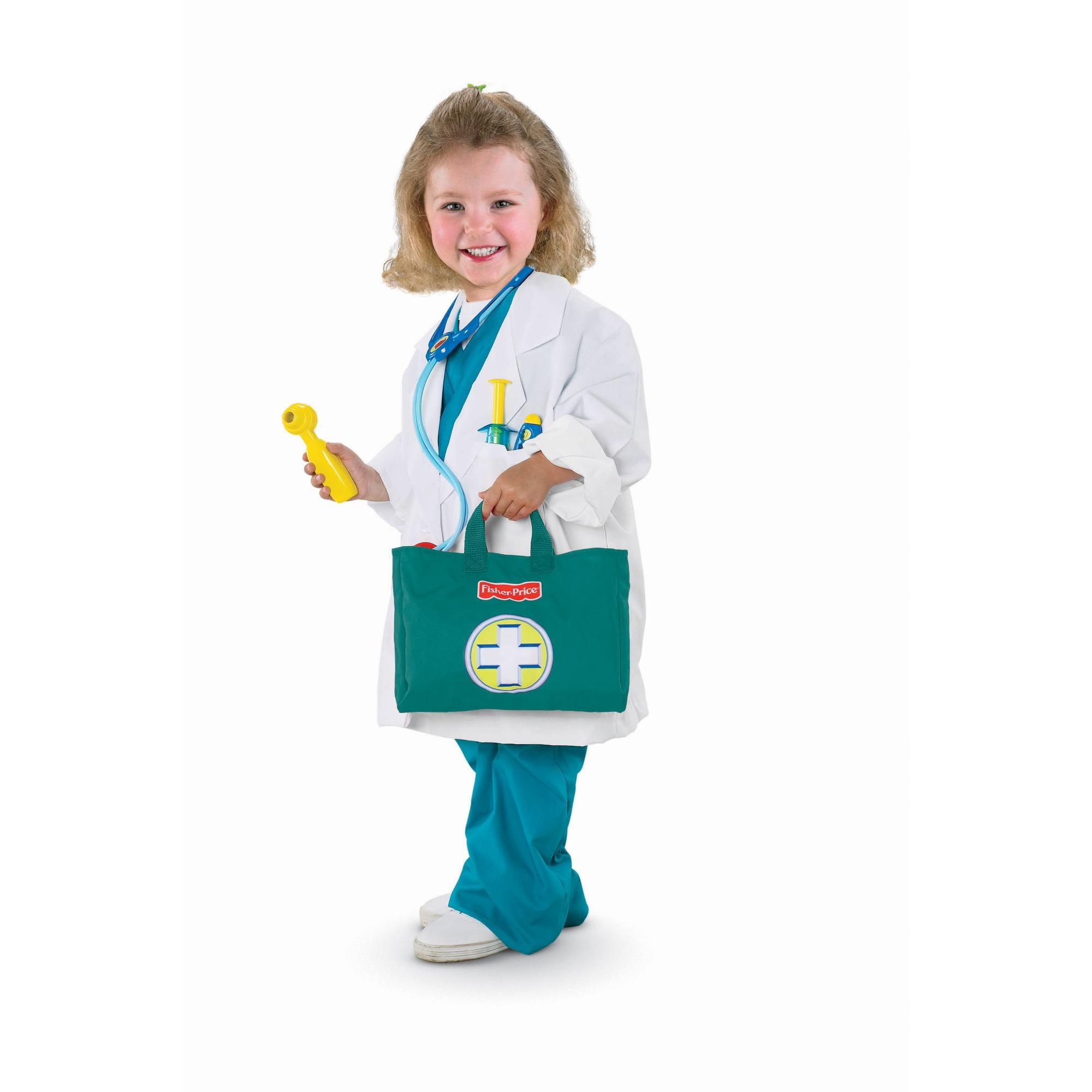 fisher price medical kit walmart com