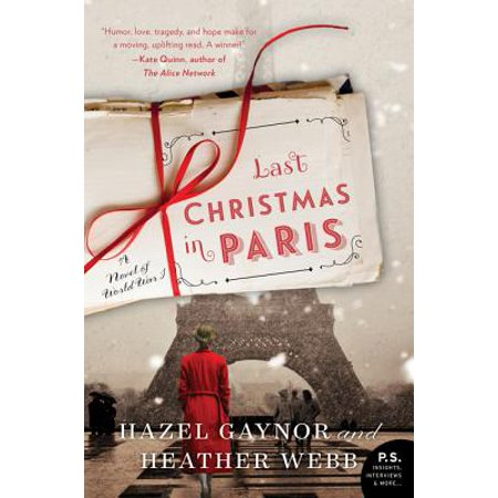 Last Christmas in Paris - eBook