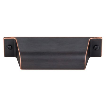 Top Knobs - Channing Cup Pull 2 3/4 Inch (c-c) - TK772PN