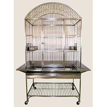 Avian Adventures Birdcage (Avian Adventures Mediana Dometop Bird Cage )