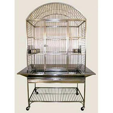 Avian Adventures Mediana Dometop Bird Cage