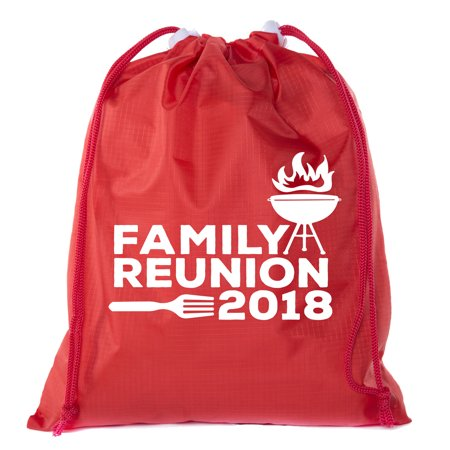 family reunion gift bags mini drawstring bags for family reunions