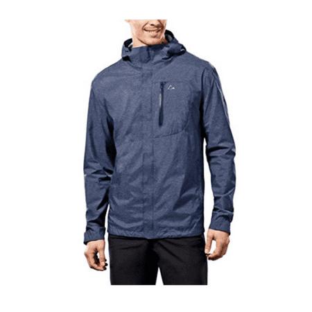 b29b3c68f0a Paradox - Paradox Waterproof   Breathable Men s Rain Jacket - Walmart.com